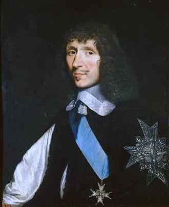 Léon Bouthillier, comte de Chavigny - Léon Bouthillier, comte de Chavigny