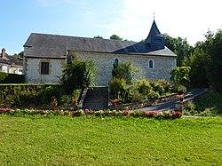 Lépron-les-Vallées (Ardennes) église 01.JPG