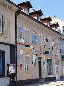 Lörrach — Tumringer Straße 219.JPG