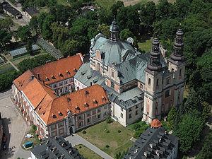 Ląd, Greater Poland Voivodeship - Cistercian Abbey