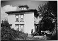 LIBRARY - Filoli, Canada Road, Woodside, San Mateo County, CA HABS CAL,41-WOOD,1-11.tif