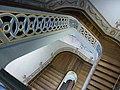 LIEGE Hôtel Hayme de Bomal - partie du musée Curtius - cage d'escalier (10-2013).JPG