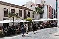 La Palma - Santa Cruz - Calle Anselmo Pérez de Brito + Placeta de Borrero 02 ies.jpg