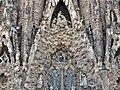 La Sagrada Familia. Pórtico de la Caridad.jpg