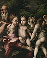 La Sagrada Familia con ángeles (Parmigianino).jpg