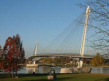 Garten der zwei Ufer – Wikipedia