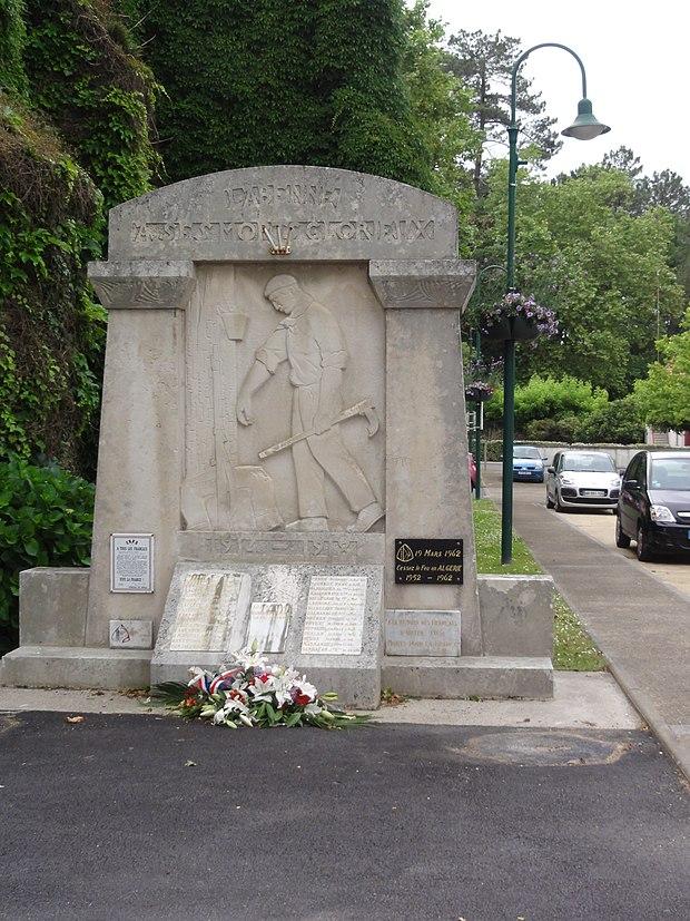 Monument historique à Labenne