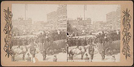 labor day usa 1935