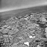 Lake Aloha, Glacial Remnants, August 23, 1972 (GLACIERS 1585).jpg
