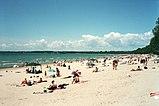 Lago Ontário - Parque Provincial de Sandbanks 2001.jpg
