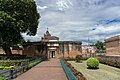 Lalji Temple - Kalna - From Outside.jpg