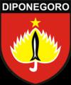 Lambang Kodam Diponegoro.png