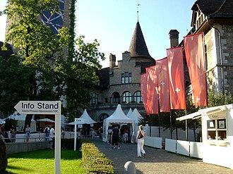 Swiss National Museum - The Swiss National Museum