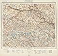 Landgeneralkart 44, Jotunheimen, 1951.jpg