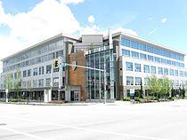Langley Township City Hall (2010).jpg