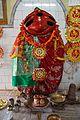 Large-eyed Durga - Bishalakhi Mandir - Sankrail - Howrah - 2013-08-15 1481.JPG