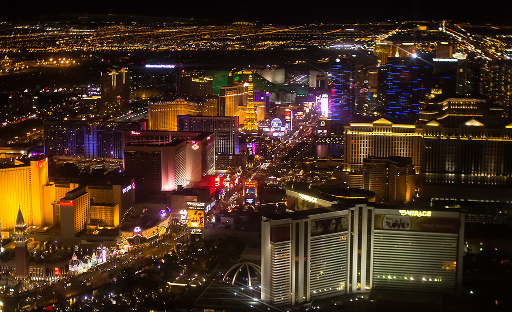 Las Vegas Helicopter Tours To Grand Canyon