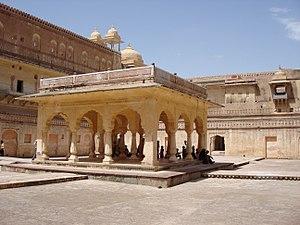Baradari (building)
