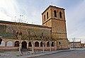 Lateral de la Iglesia de San Pedro y San Felipe en Villar de Gallimazo.jpg