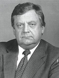 American statesman and diplomat