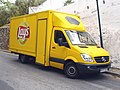 Lay's 9455HCT truck 20150521.jpg
