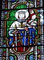 Le Bugue église vitrail détail (6).JPG