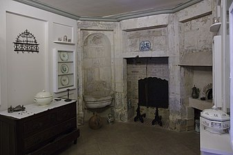 maison de l 39 armateur wikimonde. Black Bedroom Furniture Sets. Home Design Ideas