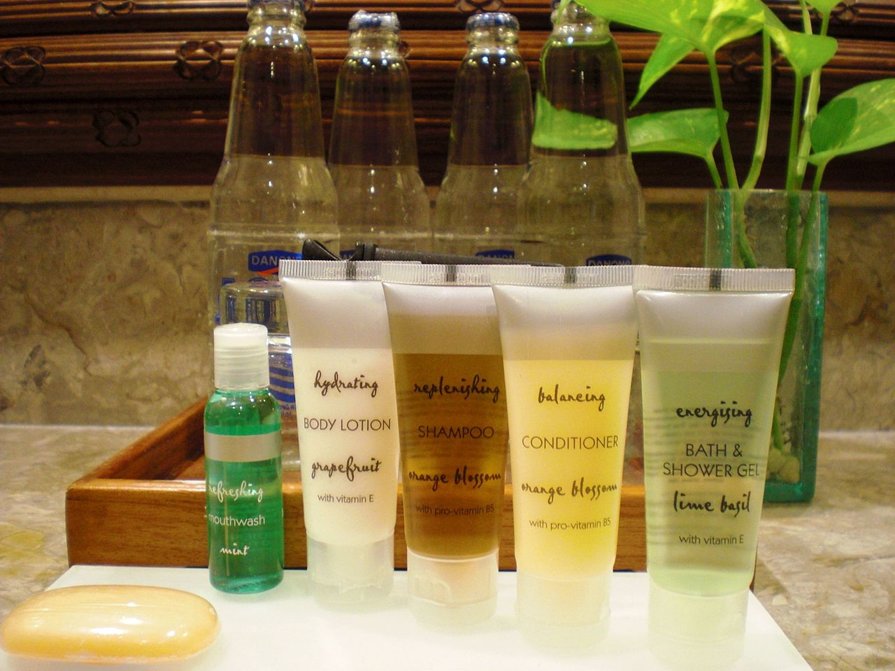 Bathroom Amenities file:le meridien nirwana bali bathroom amenities (2926913236)
