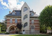 Villa Berthe Wikip 233 Dia