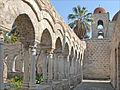 Le cloître de Saint Jean des Ermites (Palerme) (6876044252).jpg