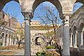 Le cloître de Saint Jean des Ermites (Palerme) (6876046234).jpg