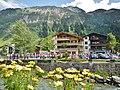 Lech mit Blick auf Hotel Alpin Vital und Rüfikopf - panoramio.jpg