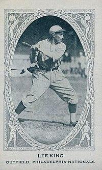 Lee King 1922.jpg