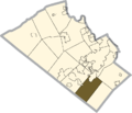 Lehigh county - Upper Milford.png