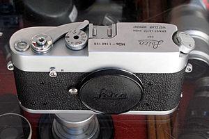Leica M1 - Image: Leica M Da img 1841