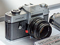 Leicaflex SL 1972 Summer Olympics 2014 CP+.jpg