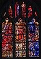 Leicester Cathedral, Richard III window (east) (26781278041).jpg