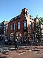 Leiden - Kort Rapenburg 10.jpg