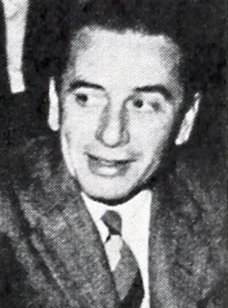 Leland Hayward - Hayward in 1942