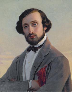 Ludwig August von Frankl - Ludwig August von Frankl