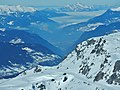 Les 3 Vallées, View from Creux Noirs - panoramio.jpg