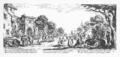 Les misères et les malheurs de la guerre - 16 - Les mendiants et les mourants.png