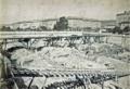 Les travaux de recouvrement du Paillon, fin des années 1870.png