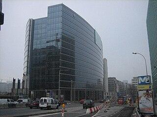 Lex building
