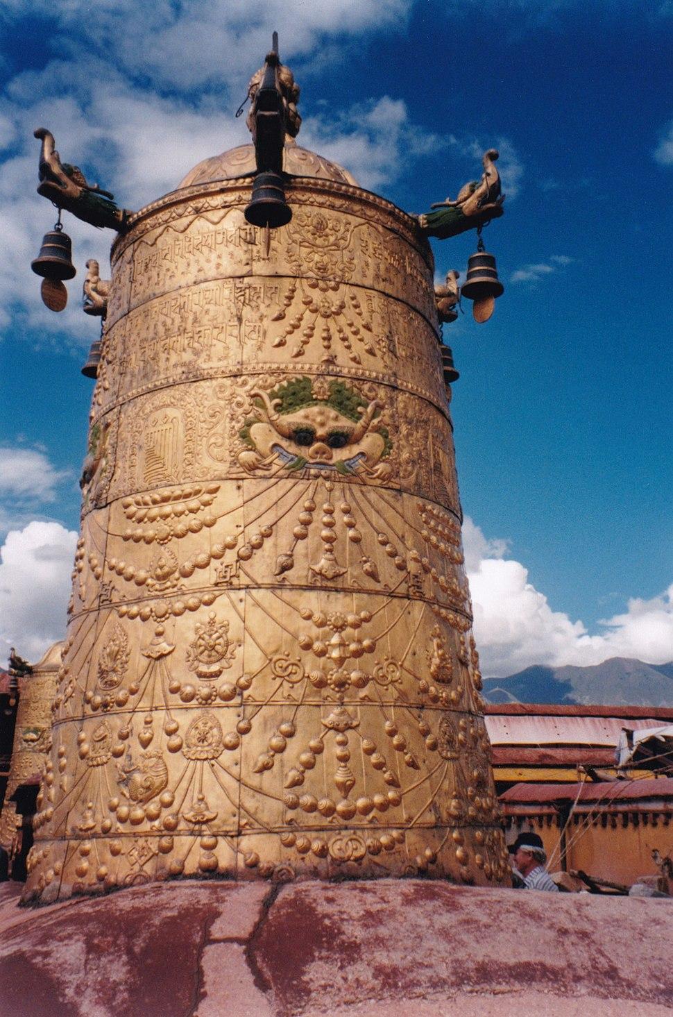 Lhasa 1996 221