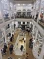 Libraria Cărturești Carusel, Bucharest (45562436635).jpg
