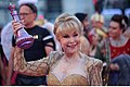 Life Ball 2013 - magenta carpet Barbara Eden 02.jpg