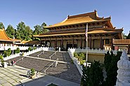 Lightmatter Hsi Lai Temple 4