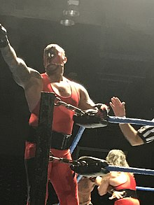 Thunder and Lightning (professional wrestling) | Revolvy