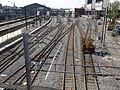 Lille - Travaux en gare de Lille-Flandres (I18, 23 août 2013).JPG